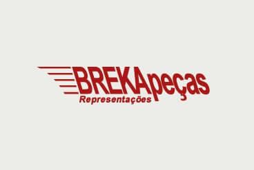 Brekapeças Representações