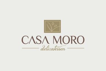 Casa Moro Delicatessen
