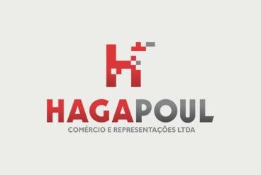 Hagapoul Representações