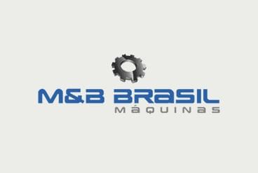 M&B Brasil Máquinas