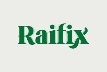 Raifix Metalúrgica