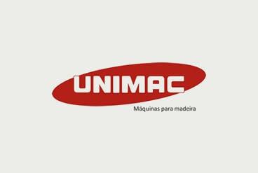 Unimac Máquinas para Madeira