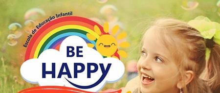Material criado para Be Happy - Escola de Educação Infantil